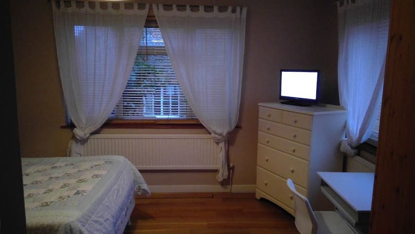Double Room Near Arundel - Yapton - Dům