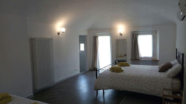 Bed&Braja appartamento due.