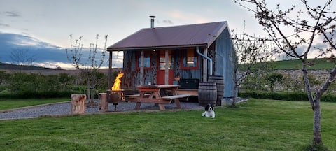 The Tin Shed, Speyside