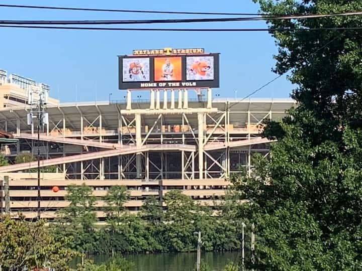 Stadium View 2