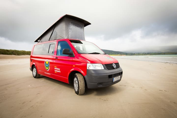Wild Way Campers - Kerry - Asuntoauto