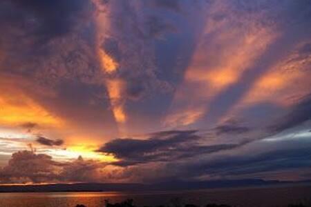 Isanga Bay - Beach View Chalet 3