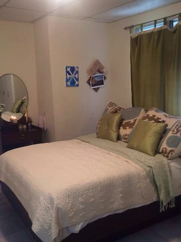 ♡PRIVATE room with Private Bathroom - Panama City
