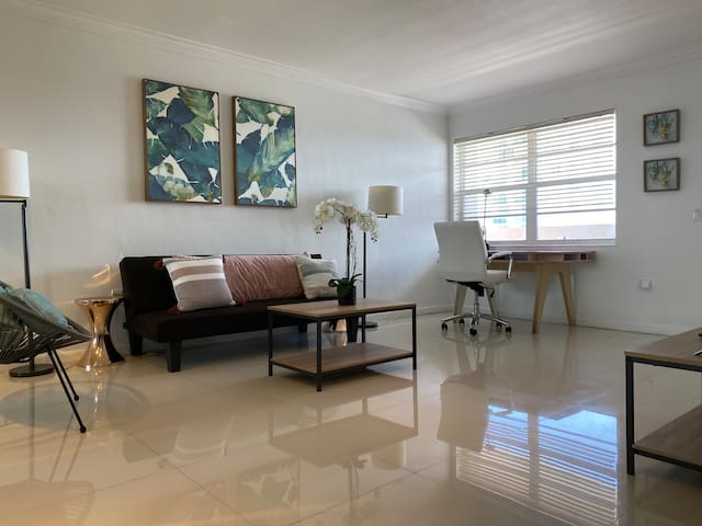 Stunning 1 Bed with Magnificent Views of Miami