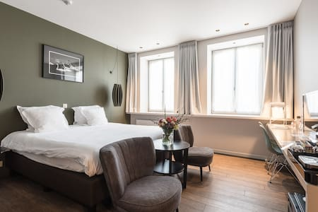 Beautiful stay in the Historic centre of Bruges