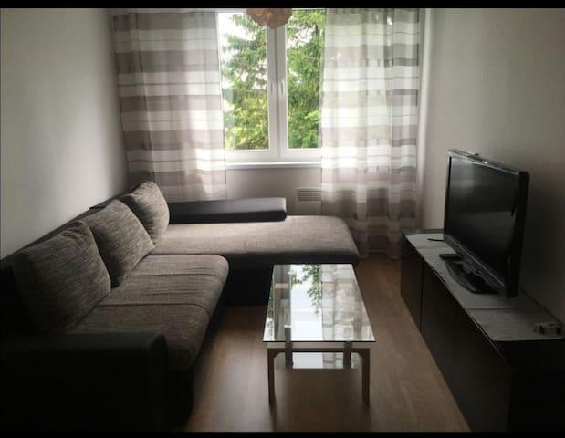 Erra Apartment