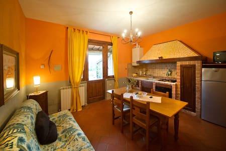 Il Pero apartment - Terranuova Bracciolini