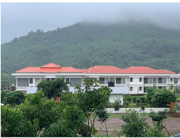 Lonavala's best Property with mountain view