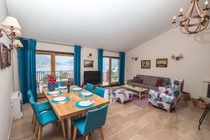 Villa Nautica One Bedroom suite
