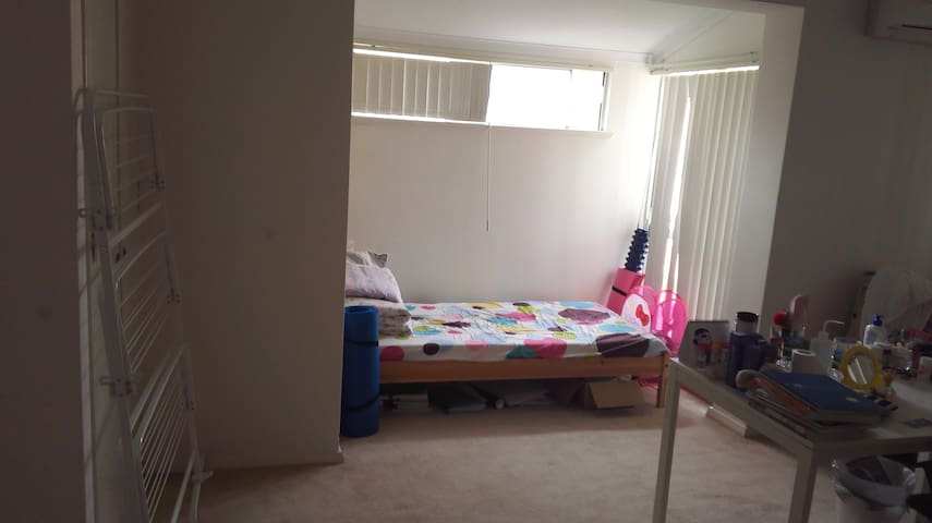 Cozy townhouse for students - Nedlands - Townhouse