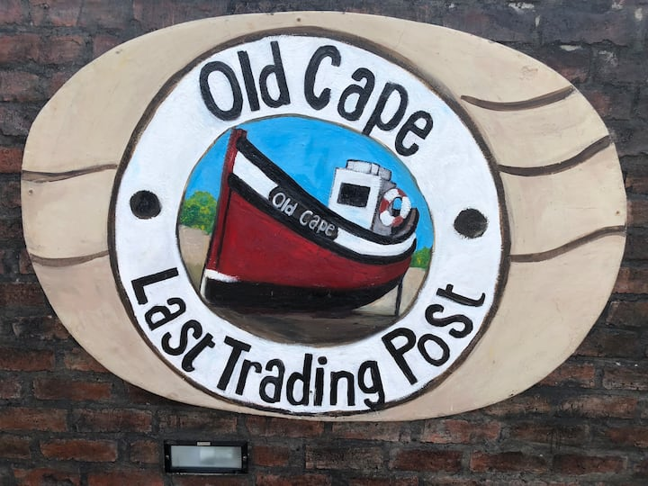 Old Cape Last Trading Post: The Arniston (Unit 2)