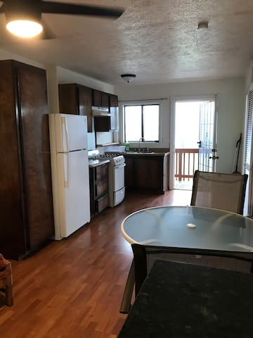 Hilo Hale Ohia 1 Bedroom Apartment