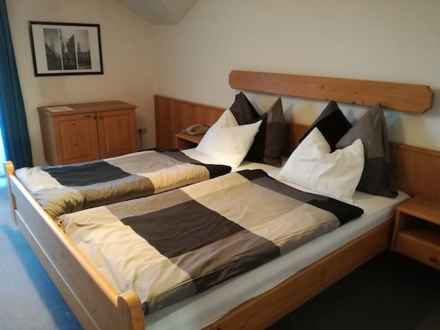 Thermenlandhof Thierjakl Zimmer Nr. 203