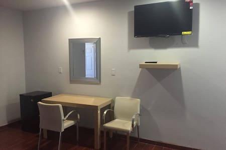 Suites Garibaldi #3