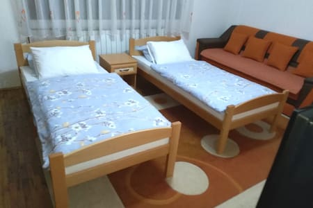 Apartment Maida airport Tuzla