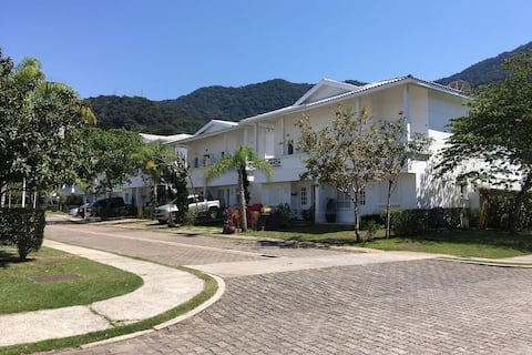 Condomínio Villa Marae -  Maresias - São Sebastião