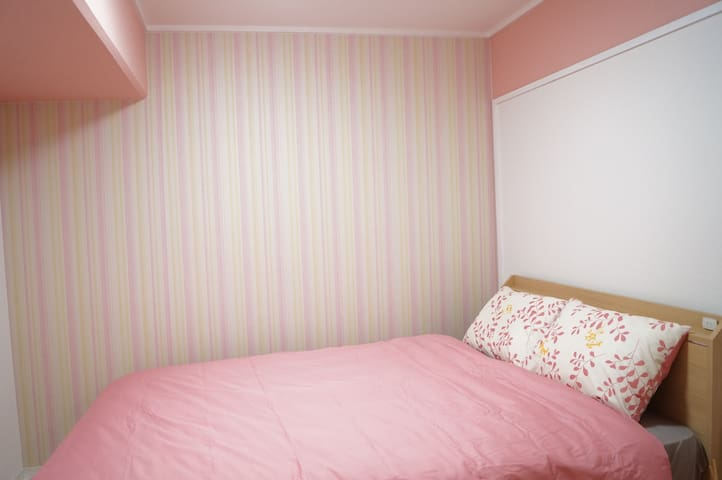 WGH in DOTONBORI 4mins to station!Convenient!ROOM2 - Naniwa Ward, Osaka