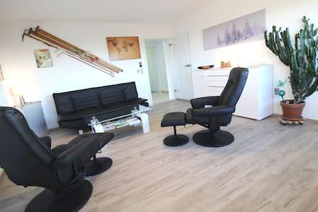 Appartement Bergwaerts ***** - Rickenbach - Apartmen
