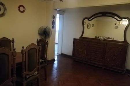 Entire apartment in Ad doqi