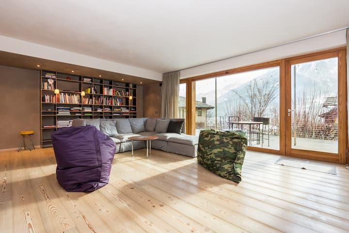 Nordic Villa Valentina