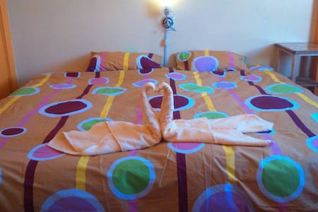 B&B Casa de Ana Huaraz - Huaraz - Bed & Breakfast