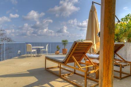 Ocean Front Gorgeous Villa A5