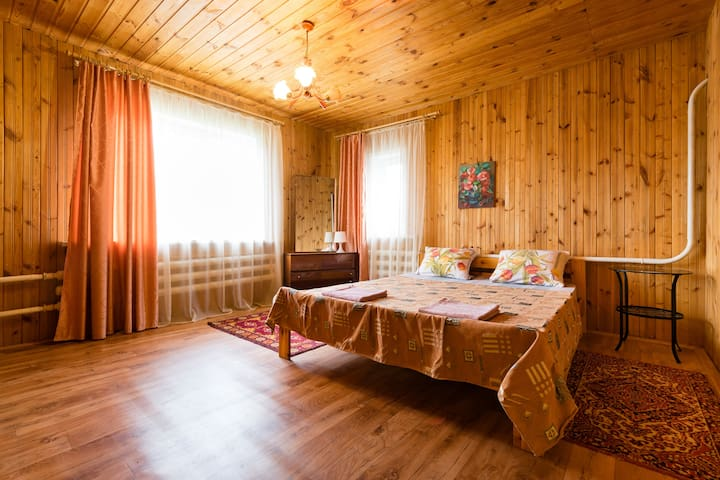 Comfortable mini hotel in Suzdal