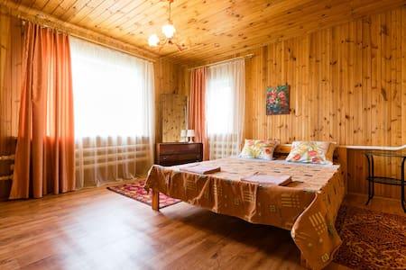 Comfortable mini hotel in Suzdal  - Suzdal - Ház