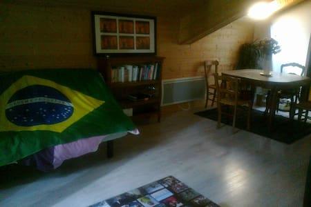 Bienvenue au coeur du Pays Basque - Saint-Palais - Apartmen