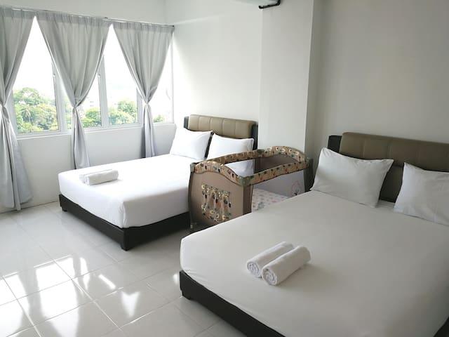 Rudolf Room