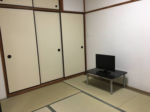 港島屋Minatojima apartment - Chūō-ku, Kōbe-shi - Appartement
