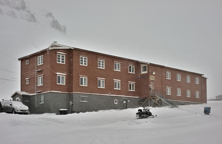 Gjestehuset 102