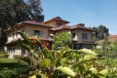 Homely Villa in Karen - Nairobi - House