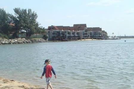 Richards Bay Triplex