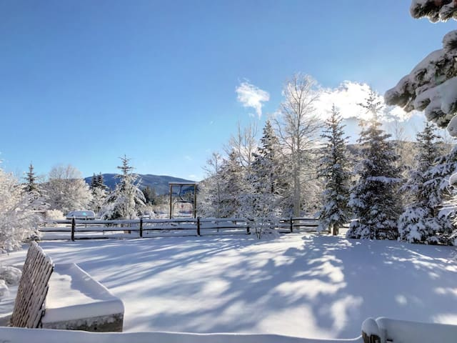 Frisco Mountain View Home Close To Vail Amp Breck Houses For Rent In Frisco Colorado United
