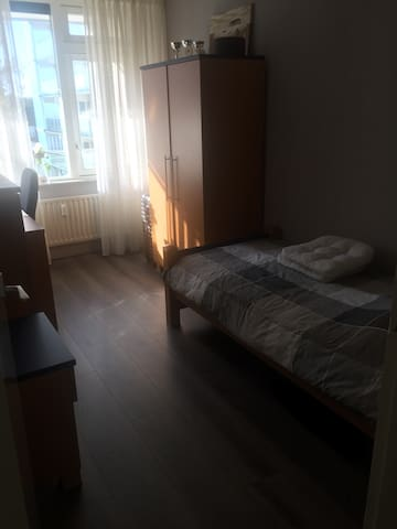 Private room in Breda - Бреда - Квартира