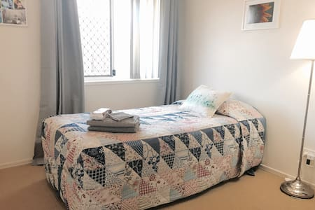 Private 1BR In Quite Neighborhood. - Caboolture - Maison