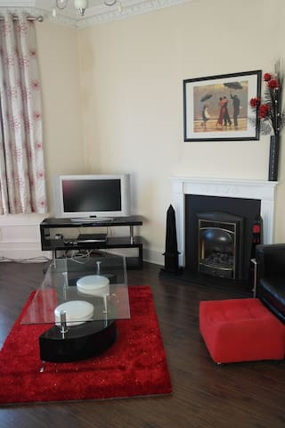 Robert The Bruce Apartment - Stirling - Daire