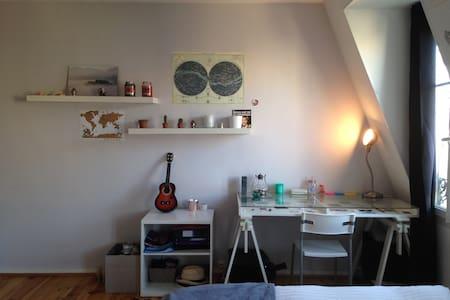 Lovely Parisian flat! - Paris - Wohnung