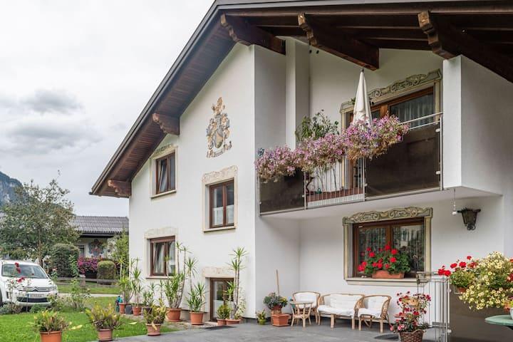Modern Apartment in Vandans near Ski Area