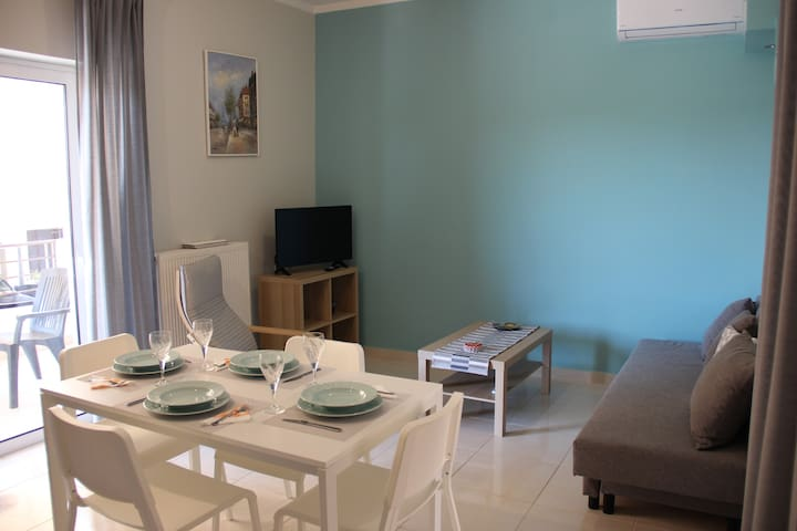 Alex Central House (Preveza)