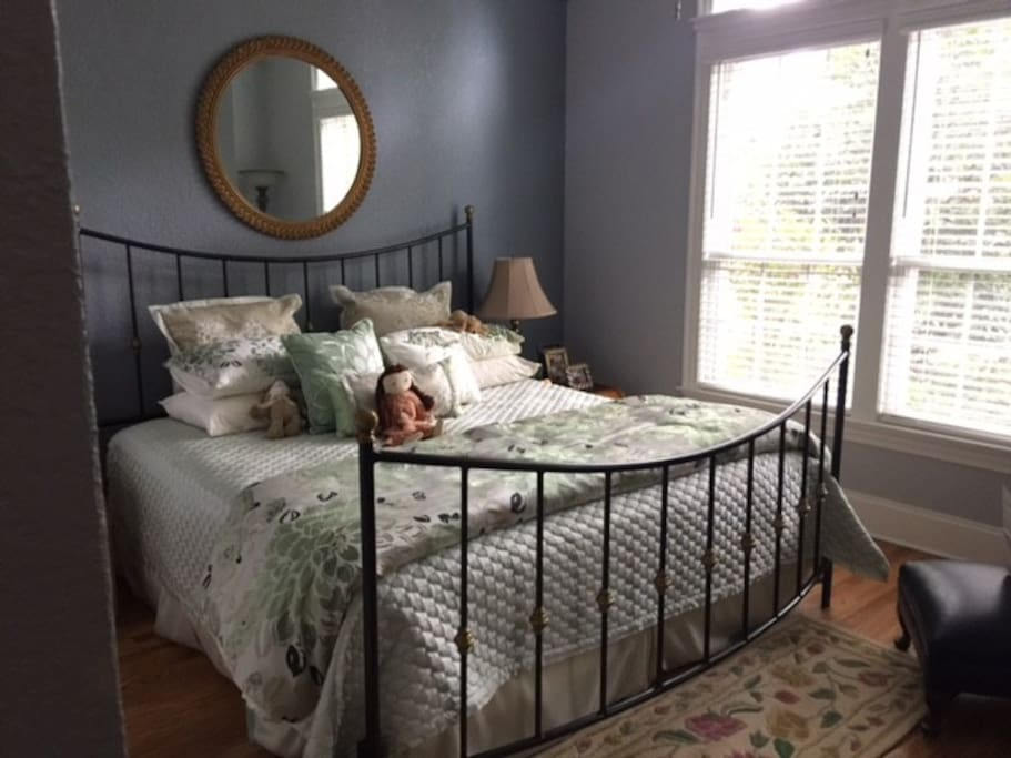 Two guest room