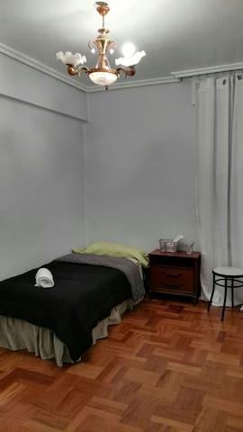 Habitación en Comarca de Pamplona - Berriozar - Квартира