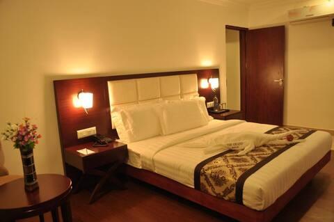 Hotel Clarks Inn Badami