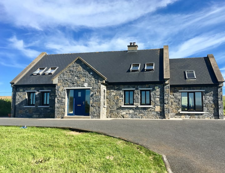 Burrow Lodge Kilfenora Co Clare
