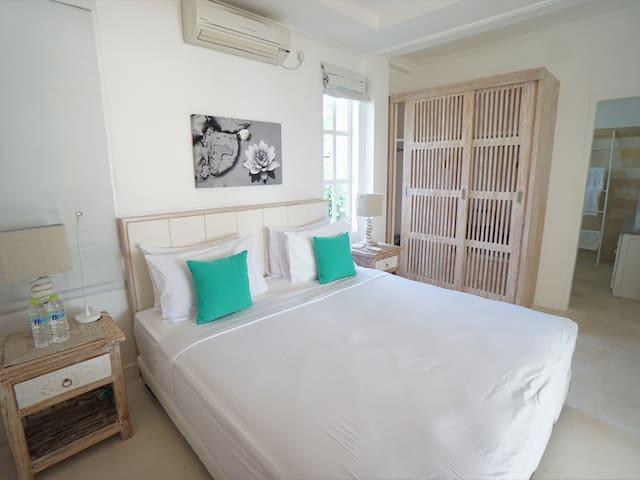 The Villa at Mayo Resort (2 Bedrooms) - Seririt - House