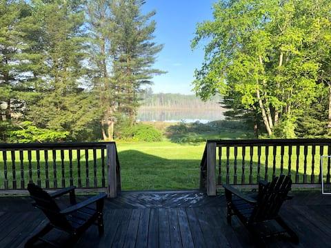 Amber Lake Lodge