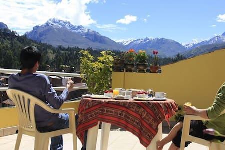Morales Guesthouse in Huaraz - Huaraz