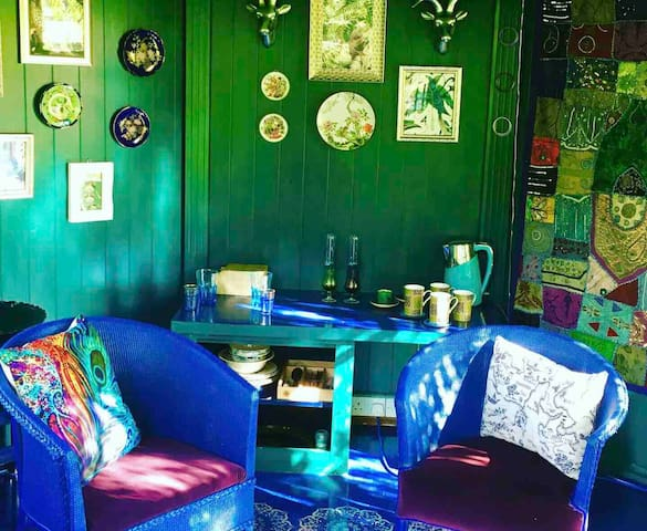 Mary's Place -  ***Boutique bohemian hideaway***