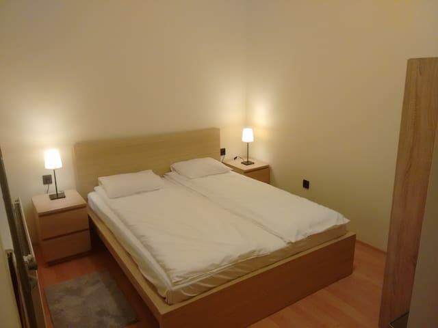Kecskeméti studio accommodation - Budapest - House